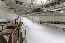 Snow Factor, Renfrew, United Kingdom