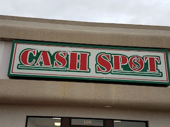Cash Spot Payday Loans Picture