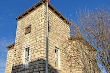Hood County Jail and Historical Museum, Granbury, United States