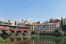 Ponte degli Alpini, Bassano Del Grappa, Italy