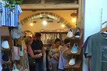 Ta Axotica Gift Shop, Naxos, Greece