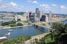 Mount Washington, Pittsburgh, United States