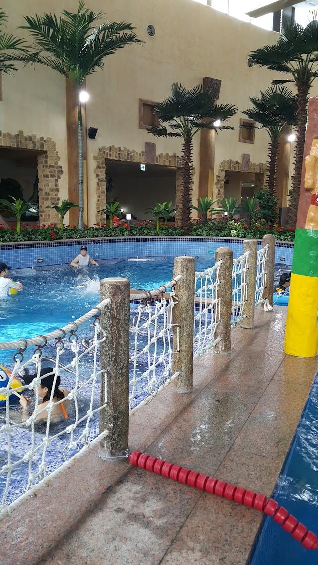 Lotte Resort Buyeo