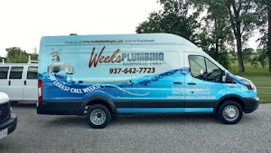 Weeks Plumbing, Inc.