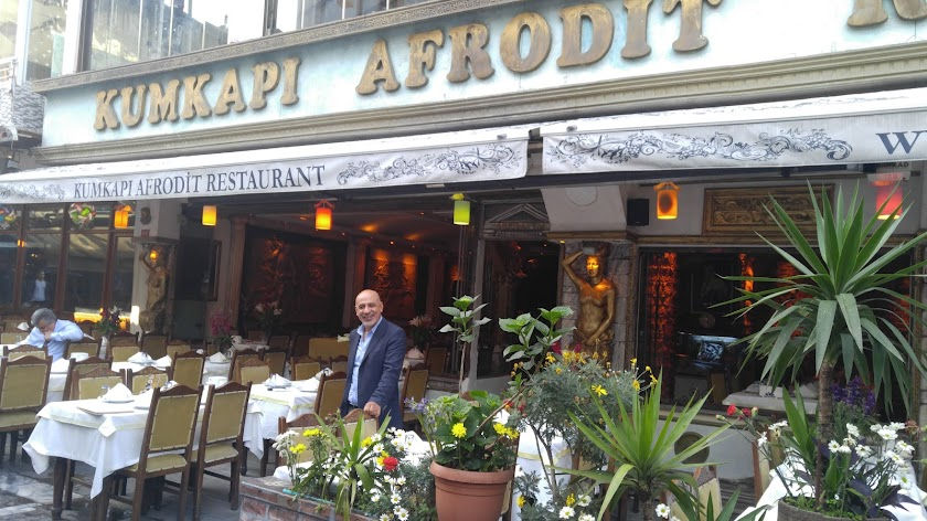 Afrodit Restaurant Resim 3