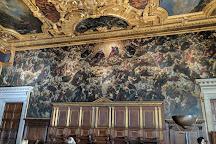 Palazzo Del Casino, Lido di Venezia, Italy