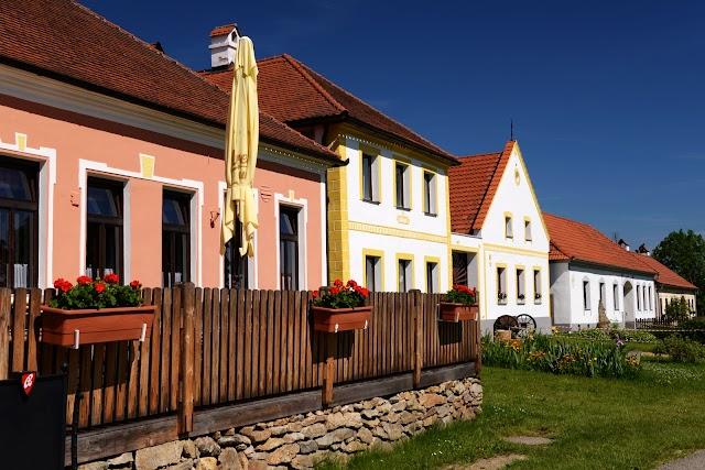 Holašovice (Holasovice)