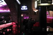 Sky Music Bar, Prague, Czech Republic