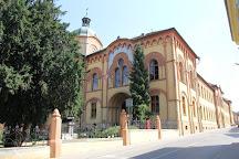 Karlovacka gimnazija, Sremski Karlovci, Serbia