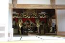 Rakanji Temple