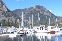Frisco Bay Marina, Frisco, United States