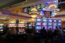 Casino Barriere Le Ruhl, Nice, France