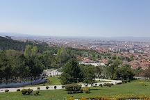 Selale Park, Eskisehir, Turkey