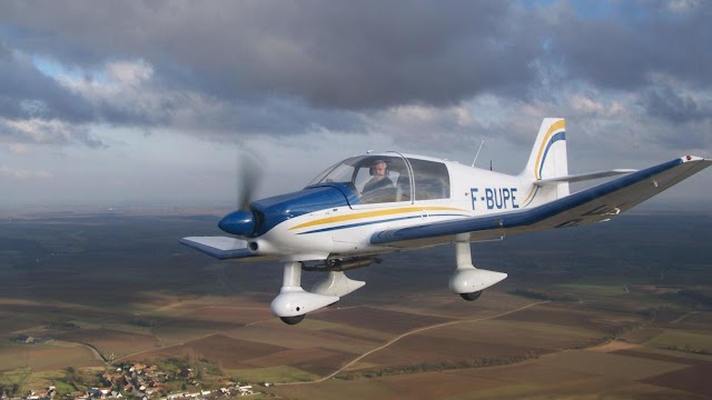 Aérodrome d'Arras-Roclincourt