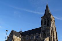 Collegiale Saint-Hadelin de Vise, Vise, Belgium