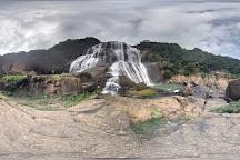 Rathna Ella waterfall, Mahiyangana, Sri Lanka
