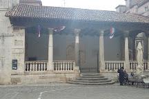 Palace Cipiko, Trogir, Croatia