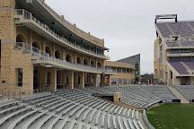 Amon G. Carter Stadium, Fort Worth, United States
