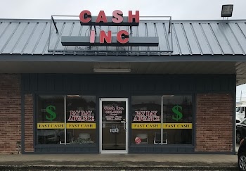 Cash Inc Payday Loans Picture