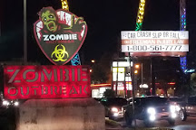 Zombie Outbreak Orlando, Orlando, United States