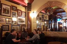 The State Bar, Glasgow, United Kingdom