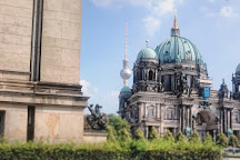 Berlin Experiences, Berlin, Germany