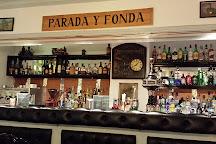 Pub El Tren, Madrid, Spain