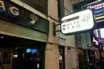 White Stag, Hong Kong, China