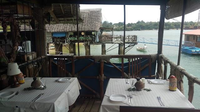 Kilifi Boatyard