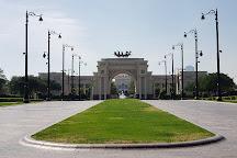 Za'abeel Palace, Dubai, United Arab Emirates