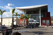 Shopping Taboao, Taboao da Serra, Brazil