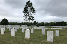 Fort Gibson National Cemetary, Fort Gibson, United States