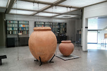 National Archeological Museum of Sibaritide, Sibari, Italy