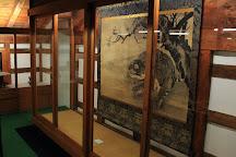 Nanso Museum of Art, Wajima, Japan