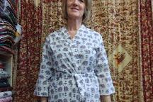 Ganpati Fabrics, Jaipur, India