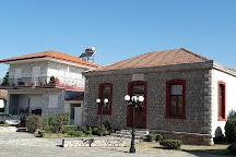 Archaeological Museum of Tegea, Tegea, Greece