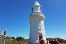 Cape Naturaliste Lighthouse