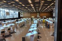 Centro de Convenciones Internacional de Barcelona, Barcelona, Spain