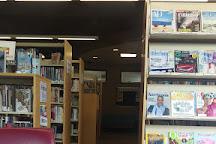 Pemberton & District Public Library, Pemberton, Canada