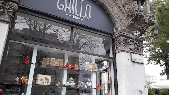 Ritrovo Grillo