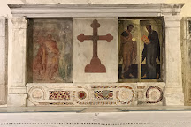Chiesa di Santa Maria Scala Coeli, Rome, Italy