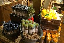 The Spice & Tea Exchange, San Francisco, United States