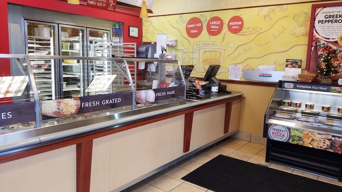 Papa Murphy's Take 'N' Bake Pizza 609 Clay St E Image