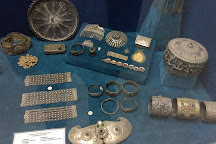 Ethnography Museum, Izmir, Turkey