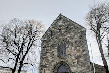 Stavanger Cathedral, Stavanger, Norway
