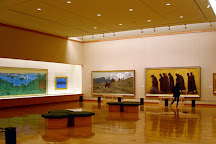 Hirayama Ikuo Museum of Art, Onomichi, Japan