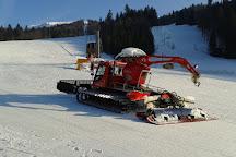 Ski Resort Kolašin 1450, Kolasin, Montenegro