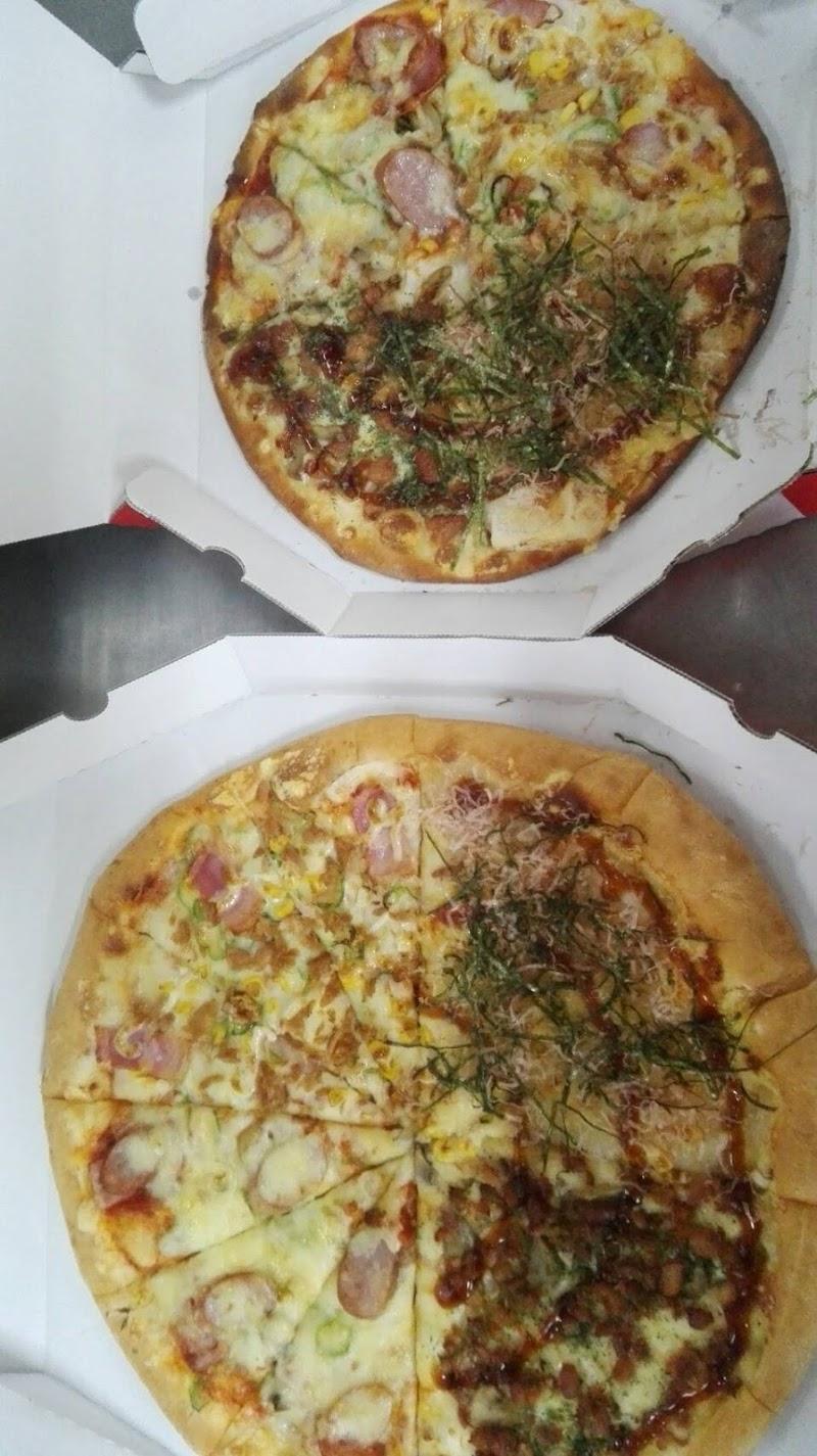 ピザ フェローズ