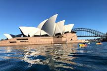 OzPaddle, Sydney, Australia