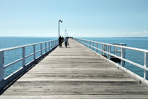 Pier Park Community Markets, Hervey Bay, Australia